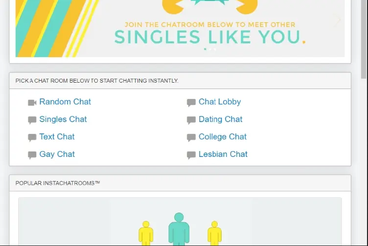 Chat Avenue Singles Chat Alternatives -funchat2000.com- Free Chat Rooms Online