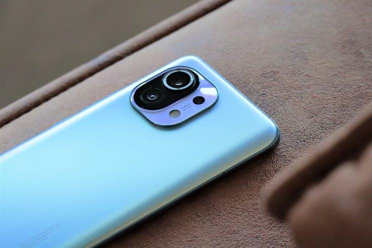 Xiaomi Mi 12 Snapdragon 898 in December